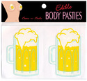 Edible body pasties beers n boobs