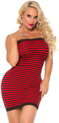 Hot coco seamless tube dress